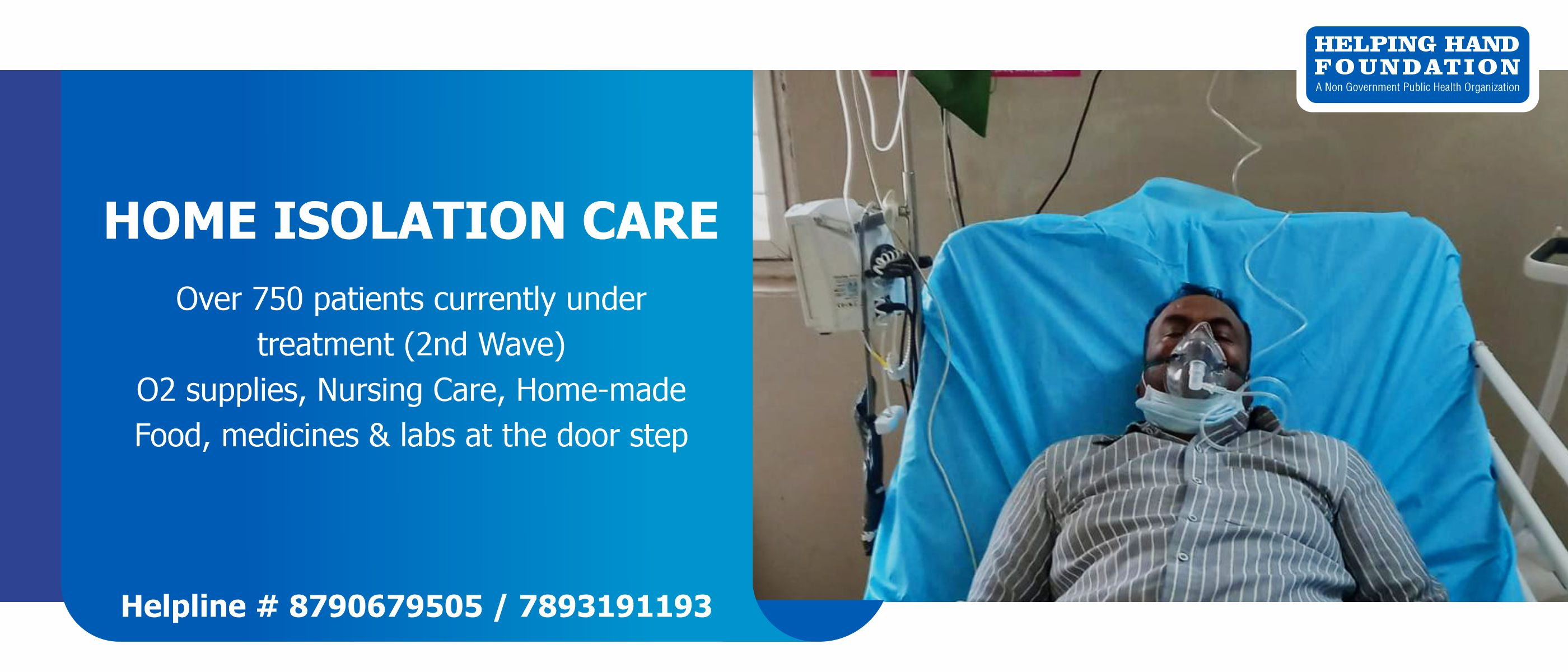 Home Isolation Care